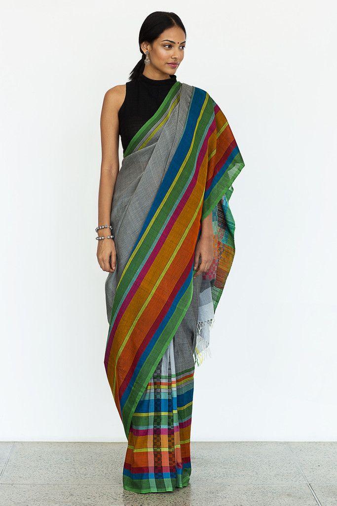 Mal Wati 1 Saree from FashionMarket.LK