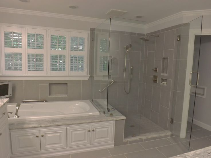 Bathroom Remodel Glass Tile 219 best bathrooms images on pinterest | bathroom ideas, room and home