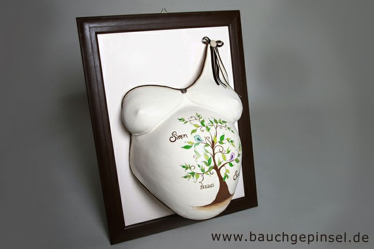Tree of Life www.bauchgepinsel