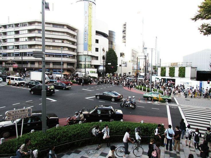 http://dunnowhatiwannado.tumblr.com/  Harajuku, Tokyo 2011