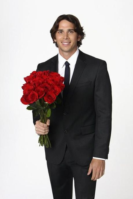 The Bachelor.... I just can't quit you.
