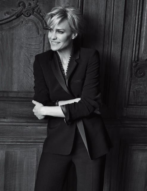 House of Cards Claire Underwood Wardrobe Style Inspiration