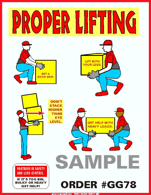 This is an image of Accomplished Free Printable Safety Posters