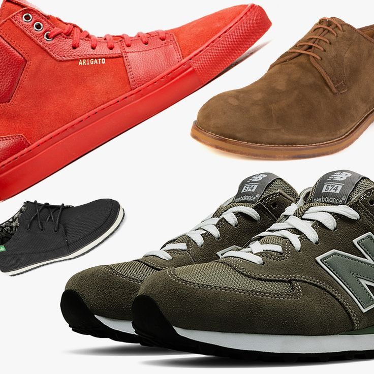 The 20 Best Summer Shoes for Men | The 20s, The o'jays and ...