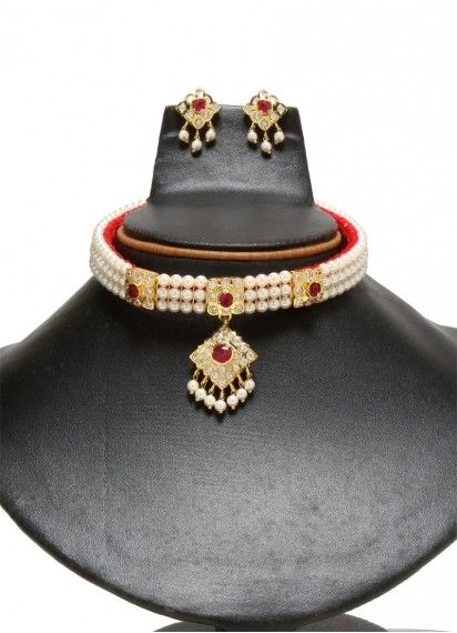 Collar Chinchpeti