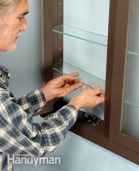 Built-In Shelves | The Family Handyman