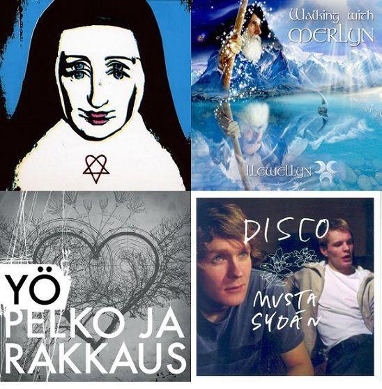 Fiilistelymusaa2 http://open.spotify.com/user/hempula83/playlist/4yWM22Po9Kn3rMpDOGf12Y #him #llewellyn #philcollins #sunriseavenue #eurooppa3 #patemustajärvi #disco #katyperry #onerepublic #maroon5