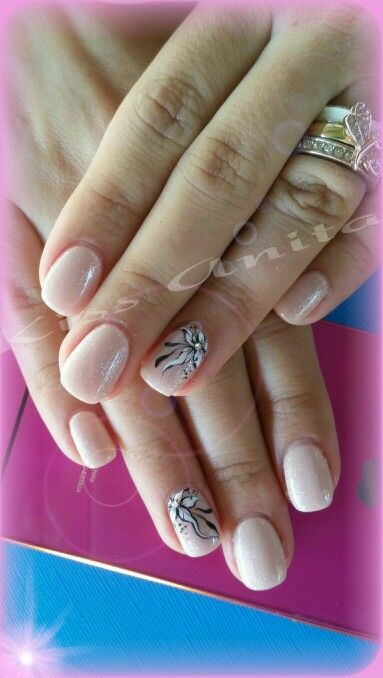 #crystalnails #nails