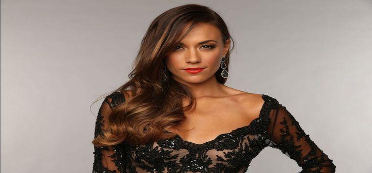 Beauty Secrets of Jana Kramer