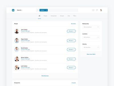 25+ unique Linkedin search ideas on Pinterest Linkedin help - linkedin resume generator