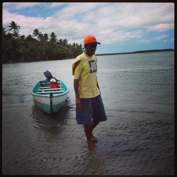 Fiji. Beach days