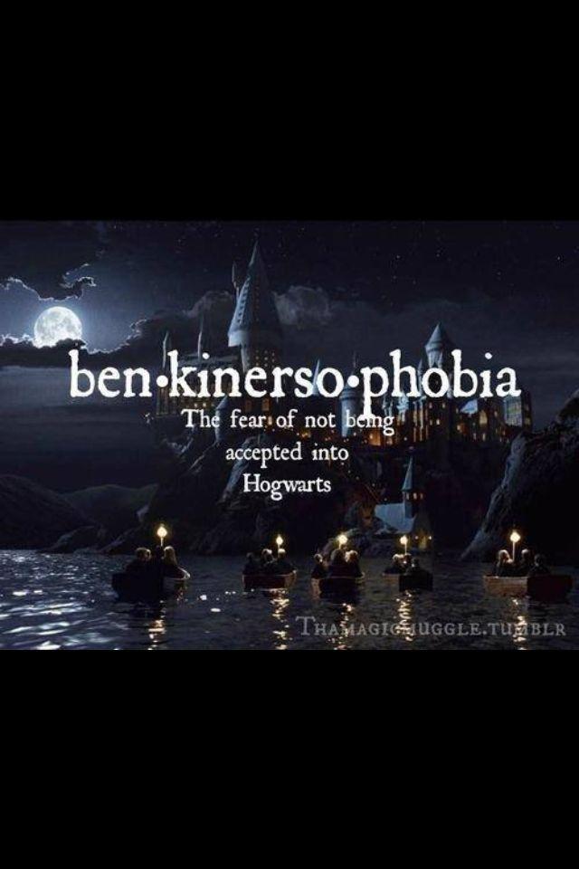 Ich muss leider sagen ,dass ich  nie an Hogwarts geglaubt habe. Das bedeutet ich bin nie in den Genuss gekommen an diese wunderbare,magische Welt zu glauben.