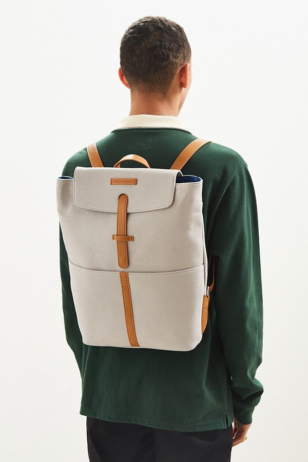 Kapten Son Copenhagen Backpack