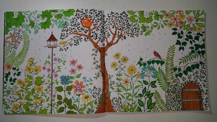 Les 11 meilleures images du tableau mille et une nuits sur pinterest nuit mes coloriages et - Le jardin secret streaming ...