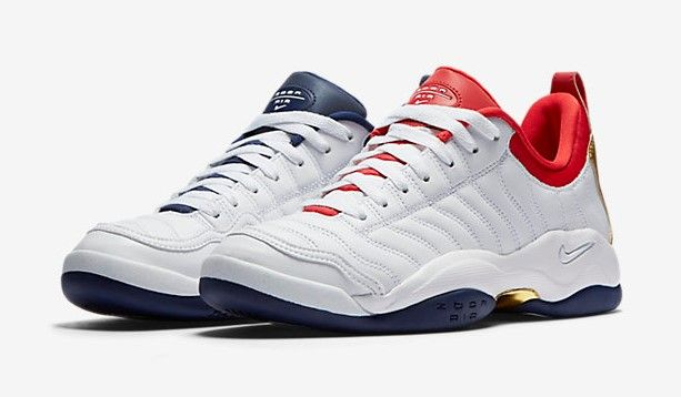 Nike Air Oscillate pas cher prix Baskets Homme Nike 125,00 €