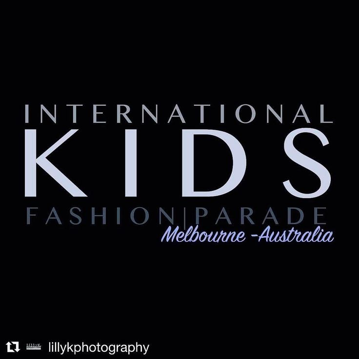 #Repost @lillykphotography with @repostapp ・・・ #australiakidsfashionparade is happening in MELBOURNE on 03•31•17 - We are now casting models sizes 6/8/10/12 - Boys and Girls! ALL KIDS IN AUSTRALIA can submit and walk the show BUT your agency must submit your photos and info to us! ALL BOOKINGS will be made through your agency only - NO EXCEPTIONS!  This show is produced by #LKMproductions @_tara_nash_ @lillykphotography SPONSORED BY @babiekinsmag @jrmodel.magazine @lapsetmag in Collaboration…