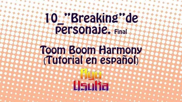 10 Breaking Básico parte 4 final