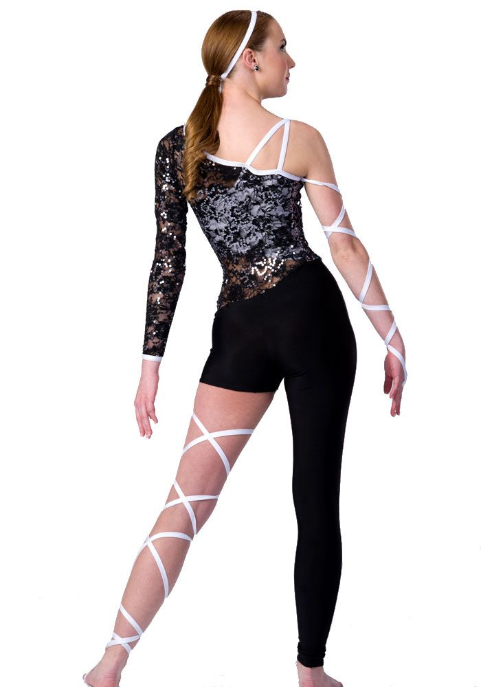185 Best Contortion Dance Costume Images On Pinterest
