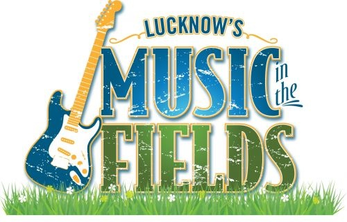 Music In the Fields  August 23 - 24 2013  Lucknow, Ontario