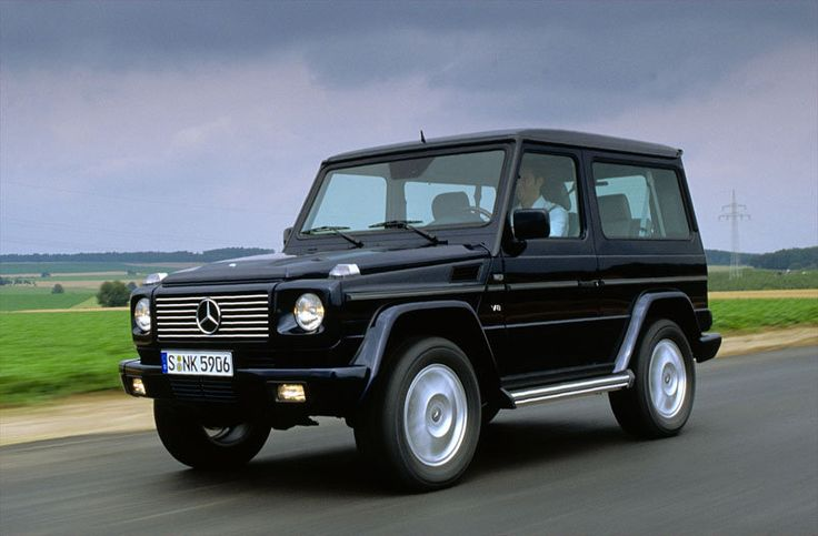 25 best mercedes benz g class images on pinterest for What country makes mercedes benz cars