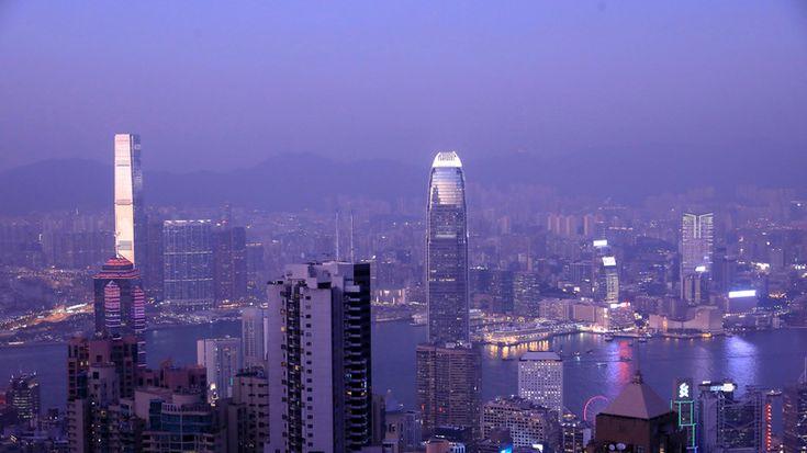 Die Ratingagentur Moody's hat ihr Rating für Hongkong