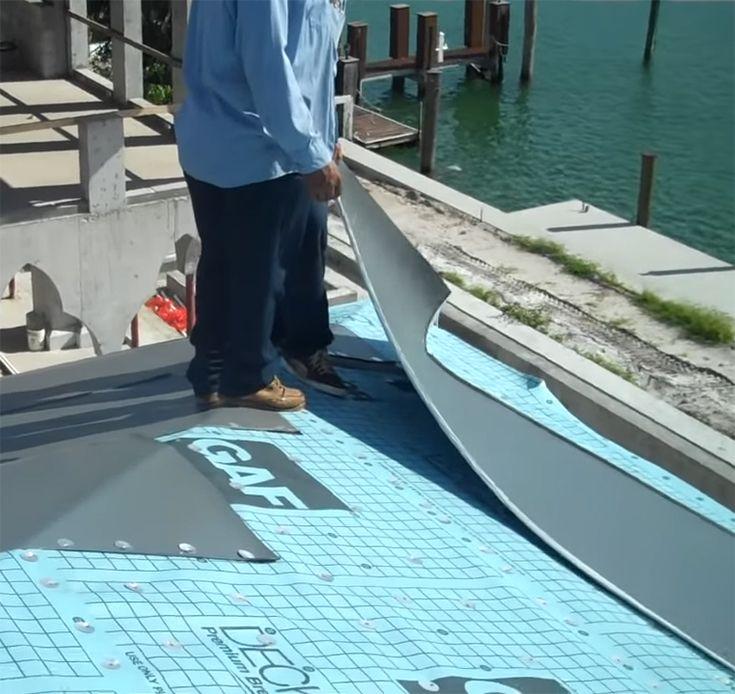Best Roof Underlayment Roof Waterproofing Roof Roofing Felt