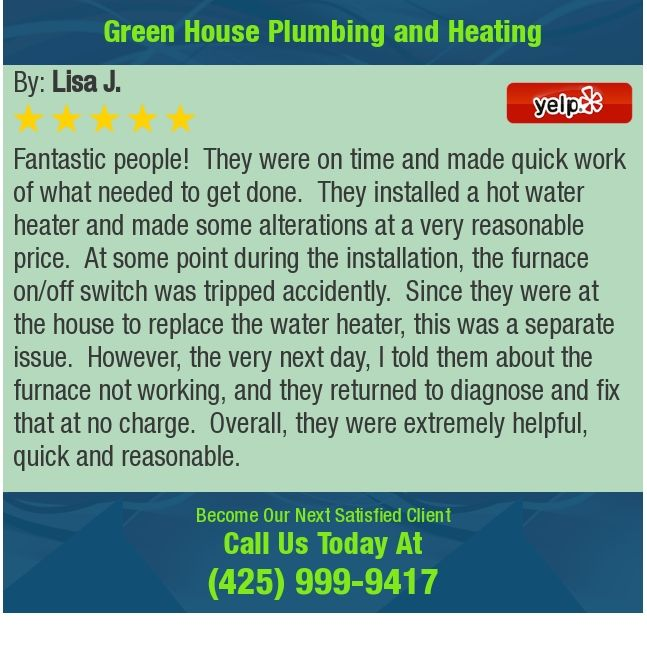 Fantastic People They Were On Time And Made Quick Work Of What Needed To Get Done Plumbing How To Get