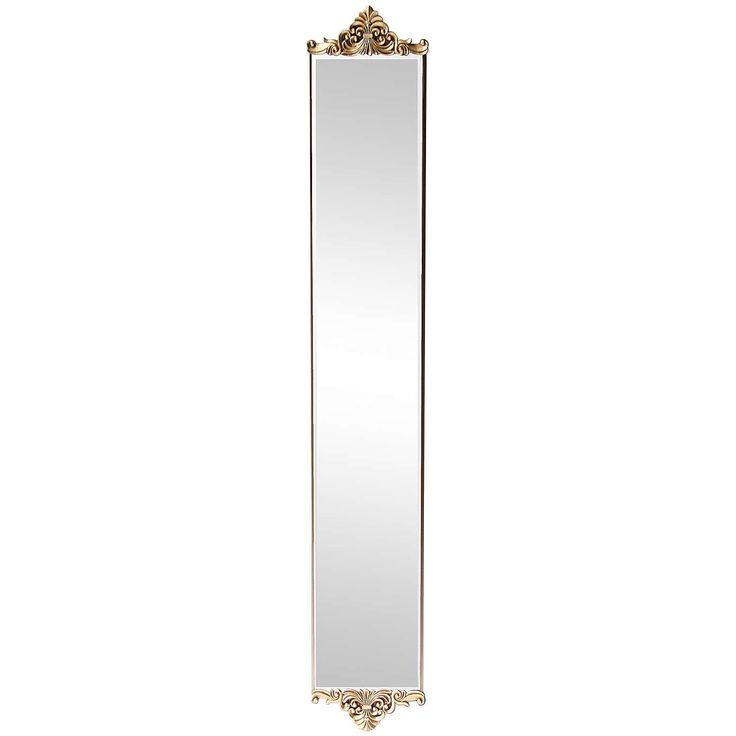 Ornate Wall Mirror  | Dunelm