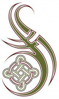 Celtic graphic