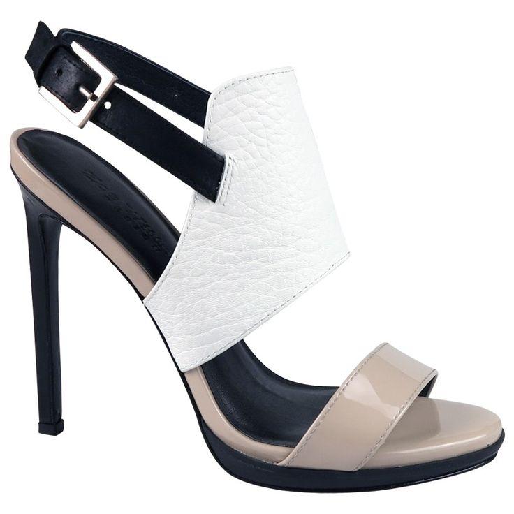 Ryge | Zoe Wittner Design | Wittner Shoes