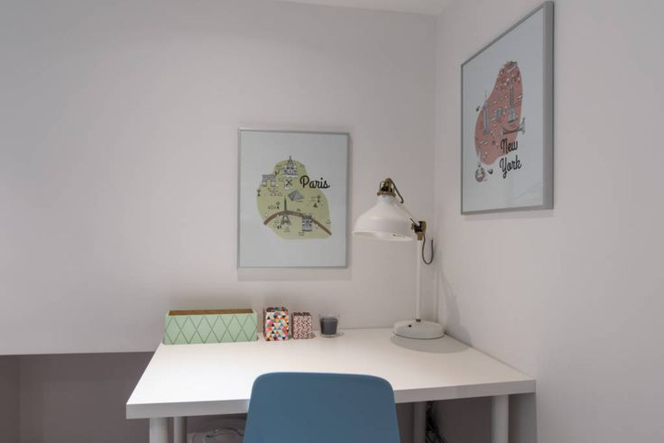 Enhance any room with framed prints!