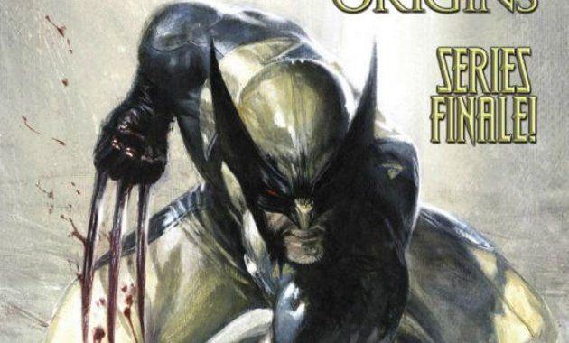 Wolverine: Origen http://comics.batanga.com/2007/05/03/wolverine-origen