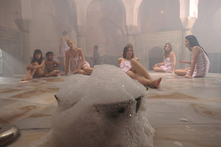 Gli hammam di Istanbul - Foto e Video Gallery - DoveViaggi.it