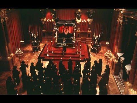 GOOD VIDEO LEAKED Footage Of A Satanic Reptilian Ritual - David Icke - YouTube