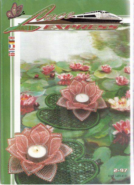 Lace Express 1997-02