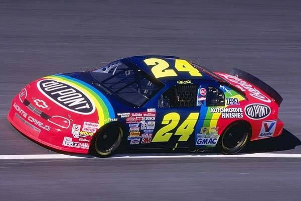Jeff Gordon Net Worth #JeffGordonNetWorth #JeffGordon #celebritypost