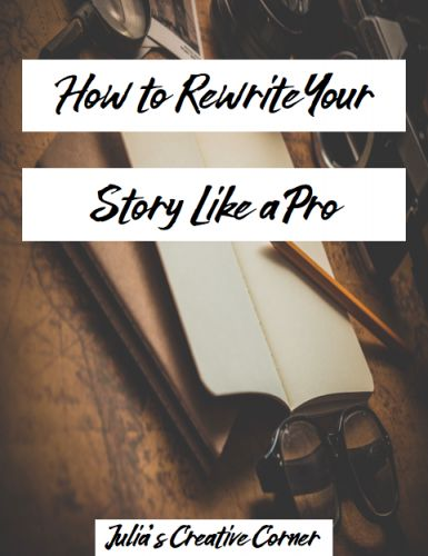 How to Rewrite Your Story Like a Pro