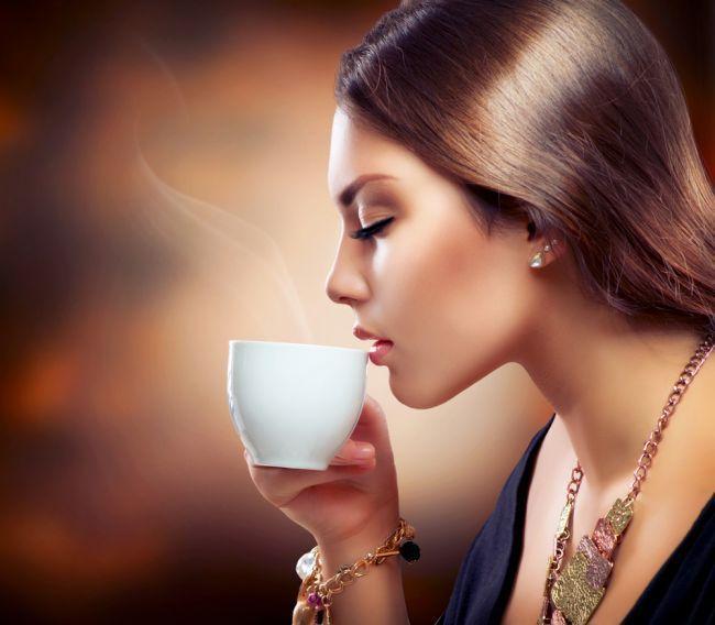 Good Taste Coffee, A Beautiful Day Beginning.