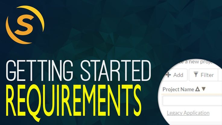 VIDEO Tutorial: Getting Started with SpiraTeam - Requirements - Agile Software Testing and Test management tool by Inflectra