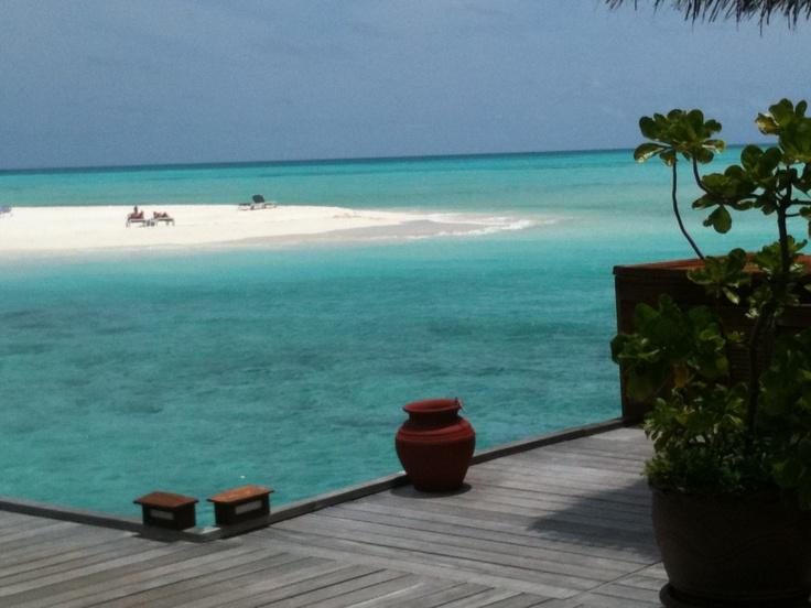 Meeru Island Maldives! Heaven on earth!