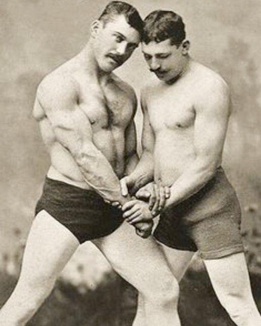 mature gay men dating