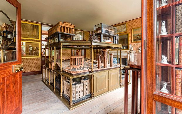 London's most unusual museums: 50 of the best - part two