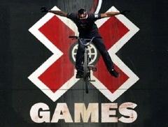 XGames Barcelona!