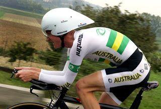 Blog Esportivo do Suíço:  Ciclista Michael Rogers recebe bronze de Olimpíada de Atenas 11 anos depois