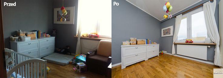 Home staging i profesjonalna sesja fotograficzna.
