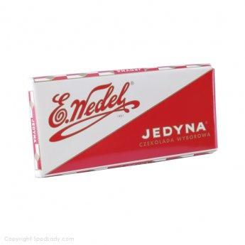Czekolada Jedyna, dostępna na: http://www.spodlady.com/prod_189_Czekolada_Jedyna.html
