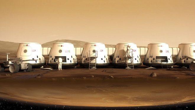 Mars One seleziona 1.087 aspiranti coloni per Marte