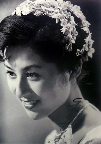 Kyoko Kagawa | 香川京子