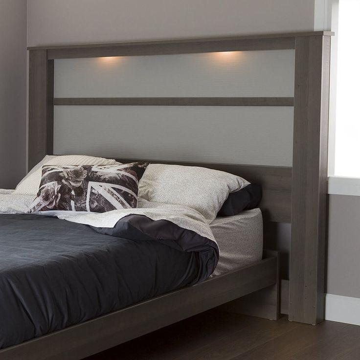 Mejores 26 imágenes de Bed Frames en Pinterest | Marcos de cama ...