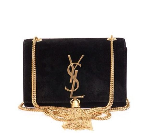 Tassel YSL Bag | Bags are my bestfriend! | Pinterest | Tassels and ...